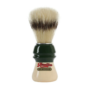 Semogue Hereditas 1305 Shaving Brush - Official Semogue Dealer - Read Warning