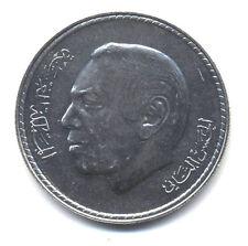 Morocco 50 Dirhams 1979 Y 70 UNC