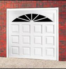 up and over garage doors President Abs Upvc Massive Savings On RRP High Security