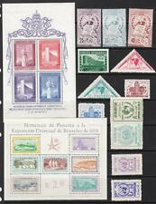 Worldwide Thematic Lot, Olympics, Worlds Fair, UNESCO, Human Rights etc., MNH