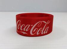 Coca-Cola Ribbon (2 Yards) - FREE SHIPPING