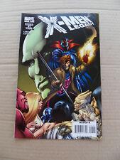 X-Men Legacy  213 . Marvel 2008 . VF