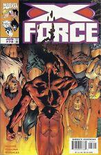 X-Force vol. 1 (1991-2002) #78