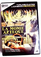 La momie Aztèque - Rafael PORTILLO - dvd comme neuf