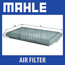 Mahle Air Filter LX36 - Fits BMW - Genuine Part