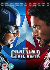 Robert Downey Jr.. Superhero DVDs & Blu-rays