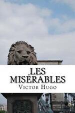 Les Misérables by Victor Hugo (2015, Paperback)