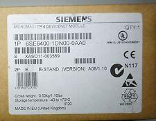 Siemens 6SE-6400-1DN00-0AA0 MICROMASTER 4 DEVICENET MODULE
