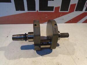 Suzuki SV650 Crankshaft 1999 SV650 Crank