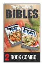 The Low Carb Bibles: Low Carb Recipes for Auto-Immune Diseases and Low Carb...