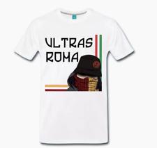 T-SHIRT MAGLIA ULTRAS ROMA CURVA SUD - 1 S-M-L-XL