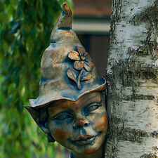 Gärtner Pötschke Gartenfigur Baumelfe Holly