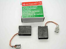 Brosses Carbone Hitachi Meuleuse G23SC G23SE2 G23SEY G23SF2 G23U2 G23UA2 H13