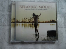 Relaxing Moods ?Popular Classics to Relax and Unwind CD ?14 wundervolle Melodien