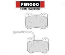 FDB4206 Kit pastiglie freno, Freno a disco (MARCA-FERODO)