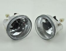 Pair Front Left Right Fog light lamp For SUZUKI sx4 07-11 Hatchback Aerio 02-04