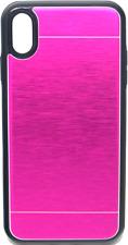 "PT Funda Carcasa Rigida Aluminio Para iPhone XS MAX (4G) 6.5"""