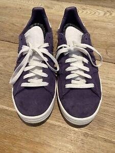 Adidas Campus Mens Shoes UK size 9 - Purple