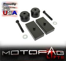 "2"" Front 1"" rear Leveling Lift kit for 2005-2017 Ford F250 F350 SUPER DUTY"
