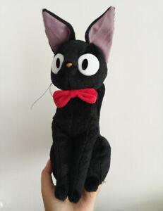 "KIKI'S DELIVERY SERVICE JIJI CAT SOFT PLUSH doll 12""/30cmNEW"