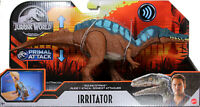 Jurassic World ~ SOUND & STRIKE IRRITATOR ACTION FIGURE ~ Primal Attack