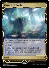 CAVERN OF SOULS X1 *PRE-SALE* ZENDIKAR RISING EXPEDITION ~NOSTALGIC TREASURES~