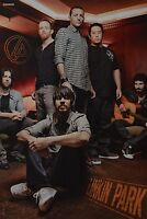 LINKIN PARK - A3 Poster (42 x 28 cm) - Chester Bennington Clippings Fan Sammlung