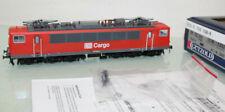Gützold H0 39400 E-Lok BR 155 158-9 der DB Cargo m.DSS neuwertig in OVP (CL5593)