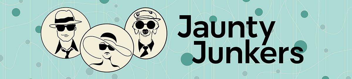 Jaunty Junkers