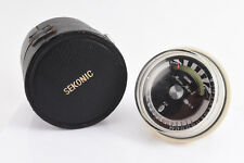 Sekonic Marine Exposure Meter II For Nikonos And SLR Tested And Working. V94