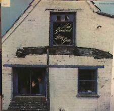MICK GREENWOOD Living Game PROMO EX LP 1971 Decca Psych Folk Gatefold