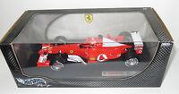 1/18 Ferrari F2003-GA   Season 2003  Michael Schumacher   World Champion