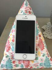 Handmade Mobile Phone Holder Bean Bag
