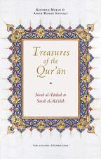 Treasures of the Quran: Surah al Fatiha to Surah al Maidah (Paperback)