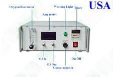 3G/H Ozone Generator Maker Therapy Machine Medical Lab Equipment