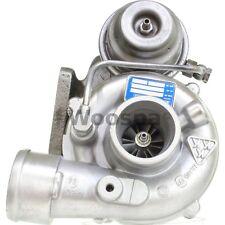 VW Passat Jetta Golf II 1,6 TD 19E 1G2 3A2 35I Turbo Diesel Original Turbolader