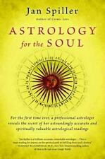 Astrology for the Soul by Jan Spiller Paperback Book (English)