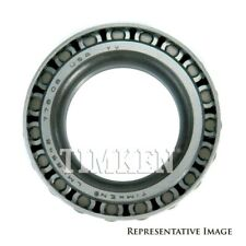 Differential Bearing-4WD Timken 387A