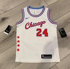 Lauri Markkanen Chicago Bulls Youth Nike Swingman Jersey New With Tags
