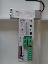 LENZE  EVF8201-E  INVERTER  + RFI Filter EZF1009A002