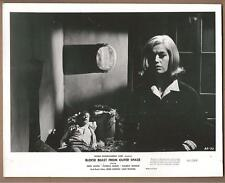 "Patricia Haines alley  ""Blood Beast from Outer Space"" 1965 Vintage Movie Still"