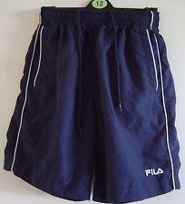Navy shorts size Large Boys