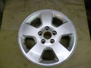 2004-2007 Ford Freestar 16  Inch alloy Wheel  Hollander # 3545