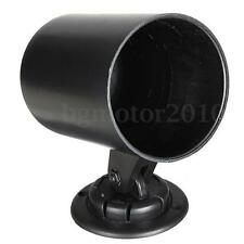 "2"" 2 INCH 52mm UNIVERSAL HOLE DASH GAUGE POD CUP MOUNT HOLDER ADJUSTABLE US"