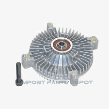Mercedes-Benz Engine Fan Clutch W/ Bolt Premium 1190022