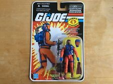 GI JOE CONVENTION SONIC LAMPREYS 2018 JOECON CLUB EXCLUSIVES MOC