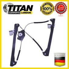 Electric Window Regulator Seat Leon/Toledo Front Right Side 1M0837462A