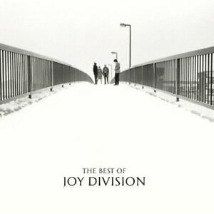Joy Division - The Best Of Joy Division (2 Cd) CD NEUF