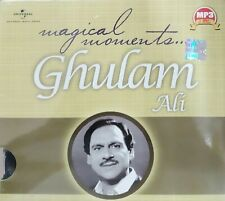 Magical Moments Ghulam Ali Original Bollywood Hindi Ghazals MP3