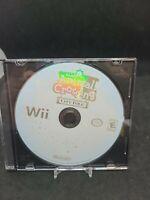Animal Crossing: City Folk (Nintendo Wii, 2008) Disc Only
